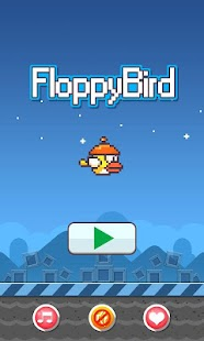 Floppy bird2