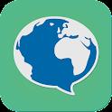 WorldMessage icon