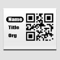 Name Qard icon