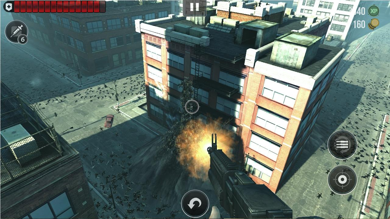 World War Z - screenshot