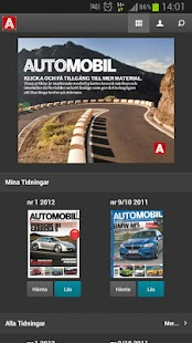 Automobil Classic Cars screenshot