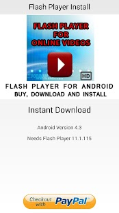 How do I install Adobe Flash Player on my iPad ... | Adobe ...