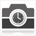 Photo Burst 4k Camera Timer icon