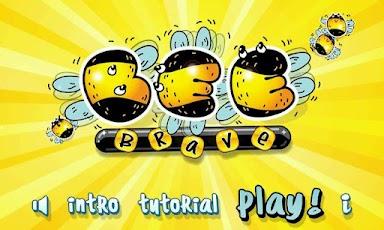 Bee Brave apk