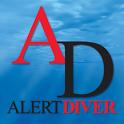 Alert Diver icon
