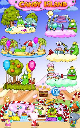 Candy Island:Bakery Sweet City 31.0.0 screenshot 328007