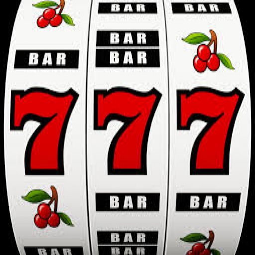 博奕必備App|Lucky 7777 Slot Game LOGO-綠色工廠好玩App