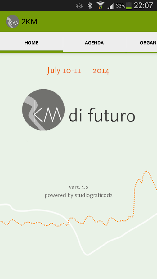 2KM di futuro- screenshot
