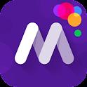 Morena - Flat Icon Pack icon
