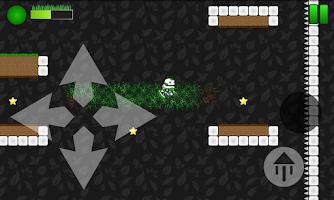 Screenshot of Growbot