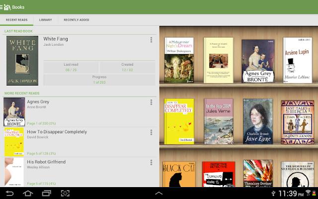 Aldiko Book Reader Premium 3.0.10 APK