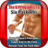 6 Principles To Six Pack Abs