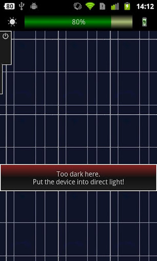 Solar Charger v1.1