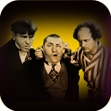 3 Stooges icon