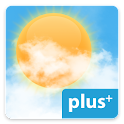 Weatherzone Plus logo