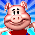 Sky Pig icon