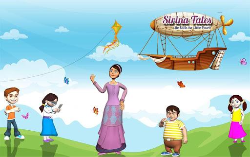 Sirina Tales - Life Skills