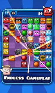 Boomlings Screenshot 4