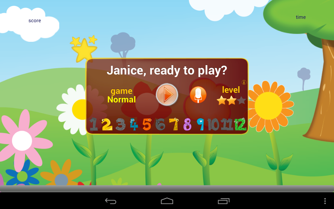 Times Tables Game screenshot #17