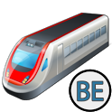 BE Live trein info 2 - NMBS icon