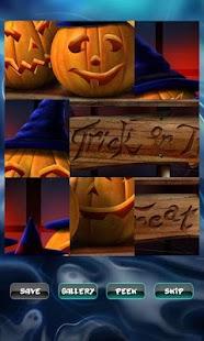Halloween Mystery - náhled
