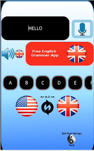 ESLの英語を無料で話す