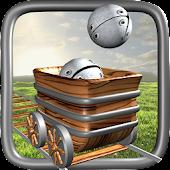 Falling Ball Cart