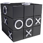 Time Killer: Tic-Tac-Toe Cubed icon