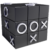 Time Killer: Tic-Tac-Toe Cubed