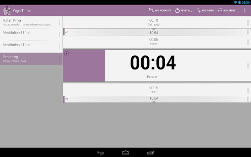 Interval Timer - Seconds Pro app|線上談論Interval Timer - Seconds ...