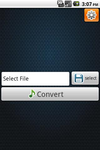 video converter mp3- screenshot