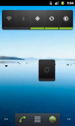 【免費工具App】Auto-Rotate Widget-APP點子