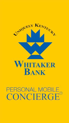 Whitaker Perks