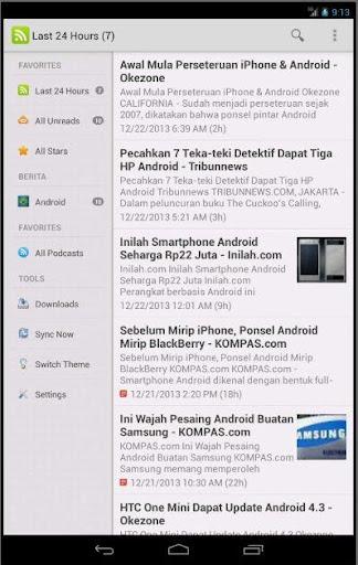 Berita Android