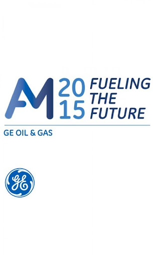 GE Oil Gas Annual Meeting