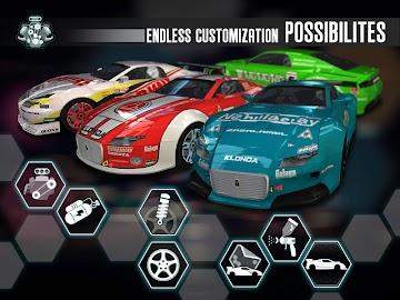 Ridge Racer Slipstream Screenshot 4