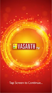 Vasanth TV - screenshot thumbnail