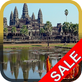 Siem Reap Hotels Booking Cheap