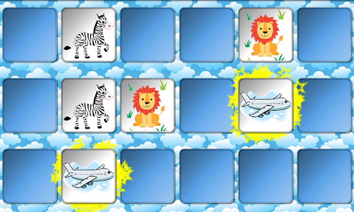 Kids Smart Games- screenshot thumbnail