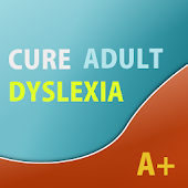 Cure Adult Dyslexia