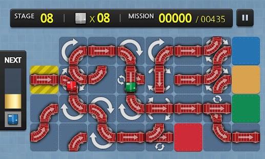 Cubic Factory LITE 解謎 App-愛順發玩APP