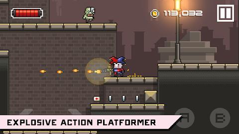 Random Heroes Screenshot 1