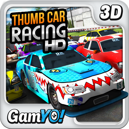 Thumb Car Racing file APK Free for PC, smart TV Download