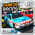 Thumb Car Racing icon