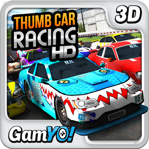 Thumb Car Racing for PC and MAC