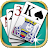 King Solitaire Selection logo