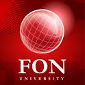 FON University icon