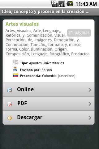 El Rincón del Vago- screenshot