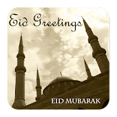 Eid Greetings and Messages