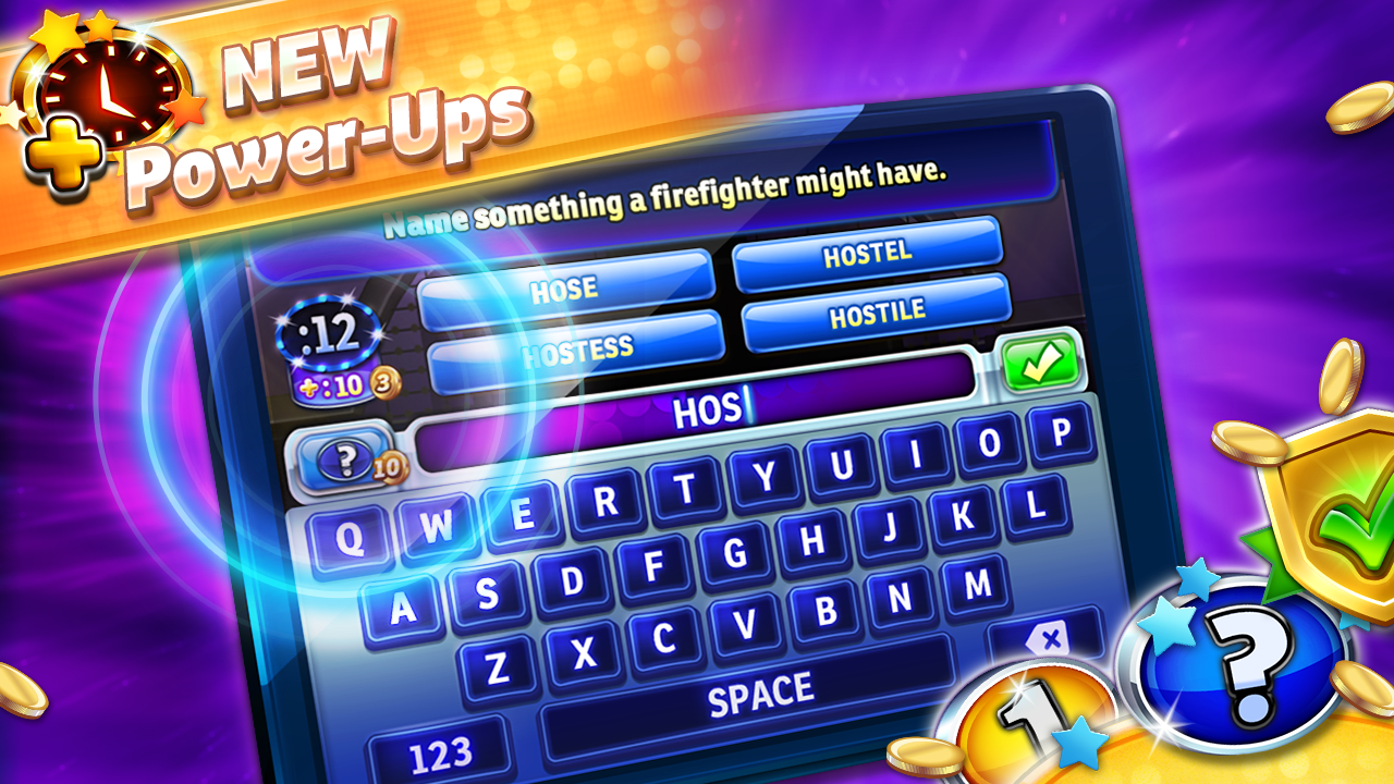 family feud® 2 - android apps on google play, Powerpoint templates